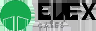 ELEX-GATES Logo