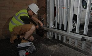 electric gate maintenance company Bristol