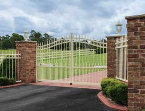 Electric Gates Maintenance : Useful Advice