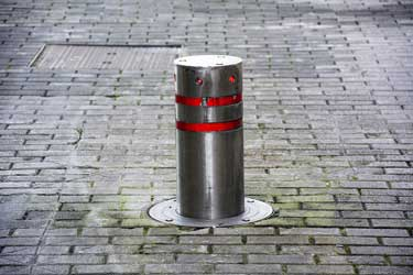 A Guide To Vehicle Bollards Elex Gates