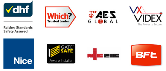 Accreditations gates